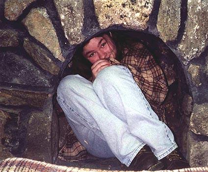 sarah in da hole